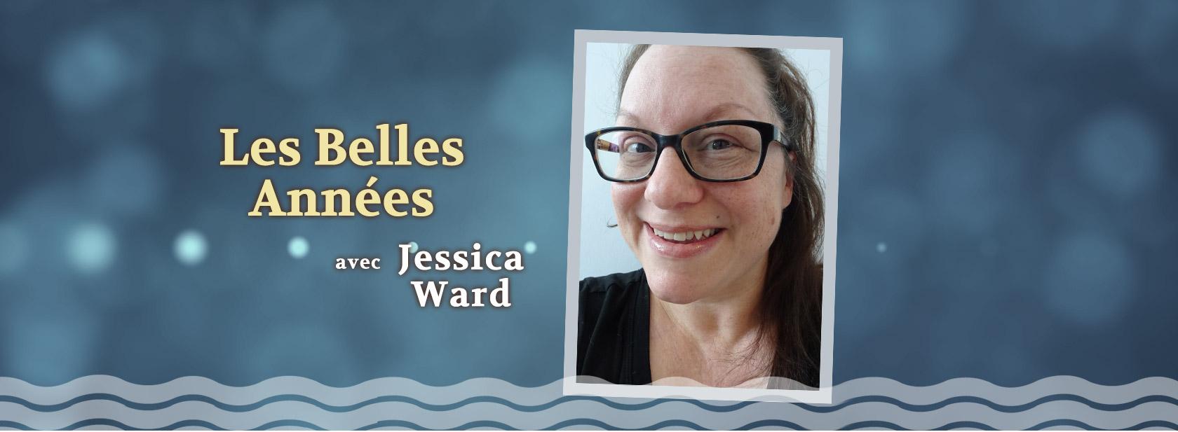 Jessica Ward à CKRO